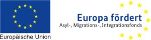 Europäische Union - Europa fördert