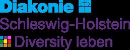 Logo Diversity Leben
