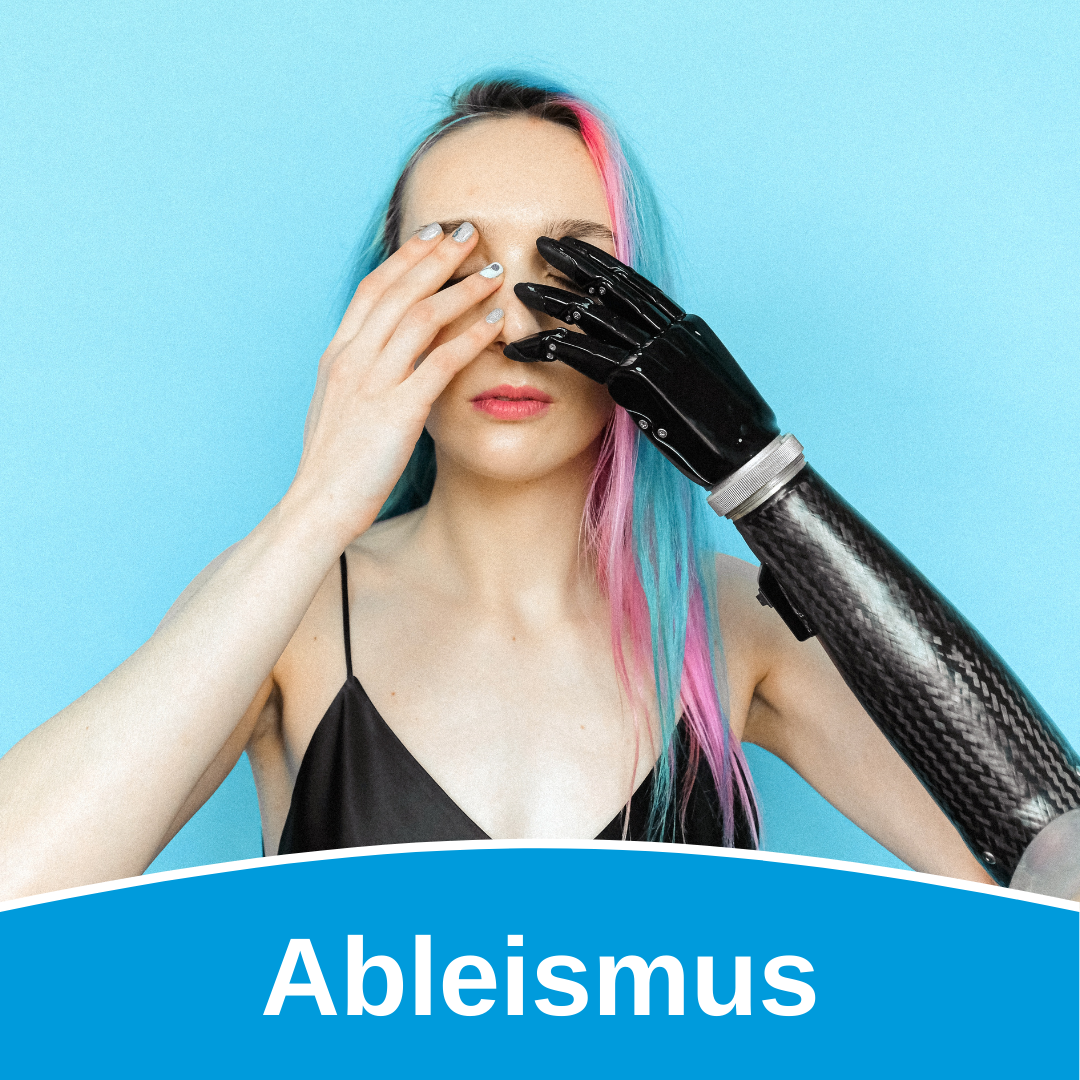 Ableismus