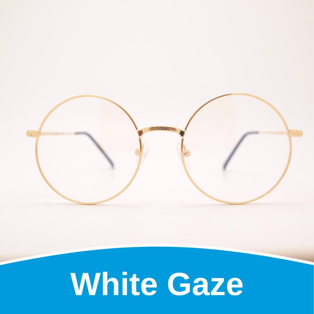 White-Gaze